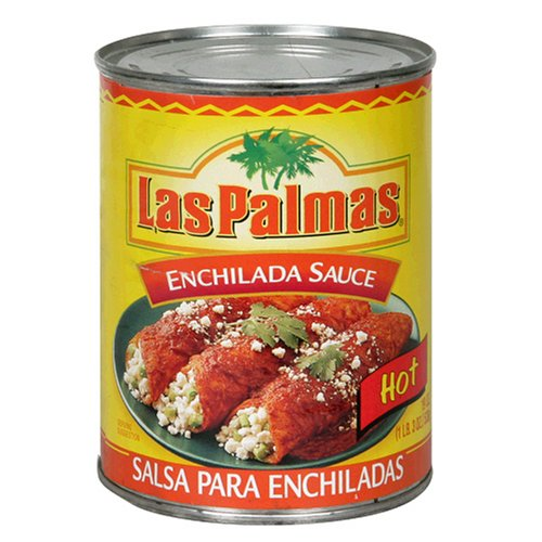 How to make homemade enchilada sauce in three easy steps