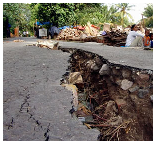 Mexico vs california earthquakes the mija chronicles for Where do you go in an earthquake