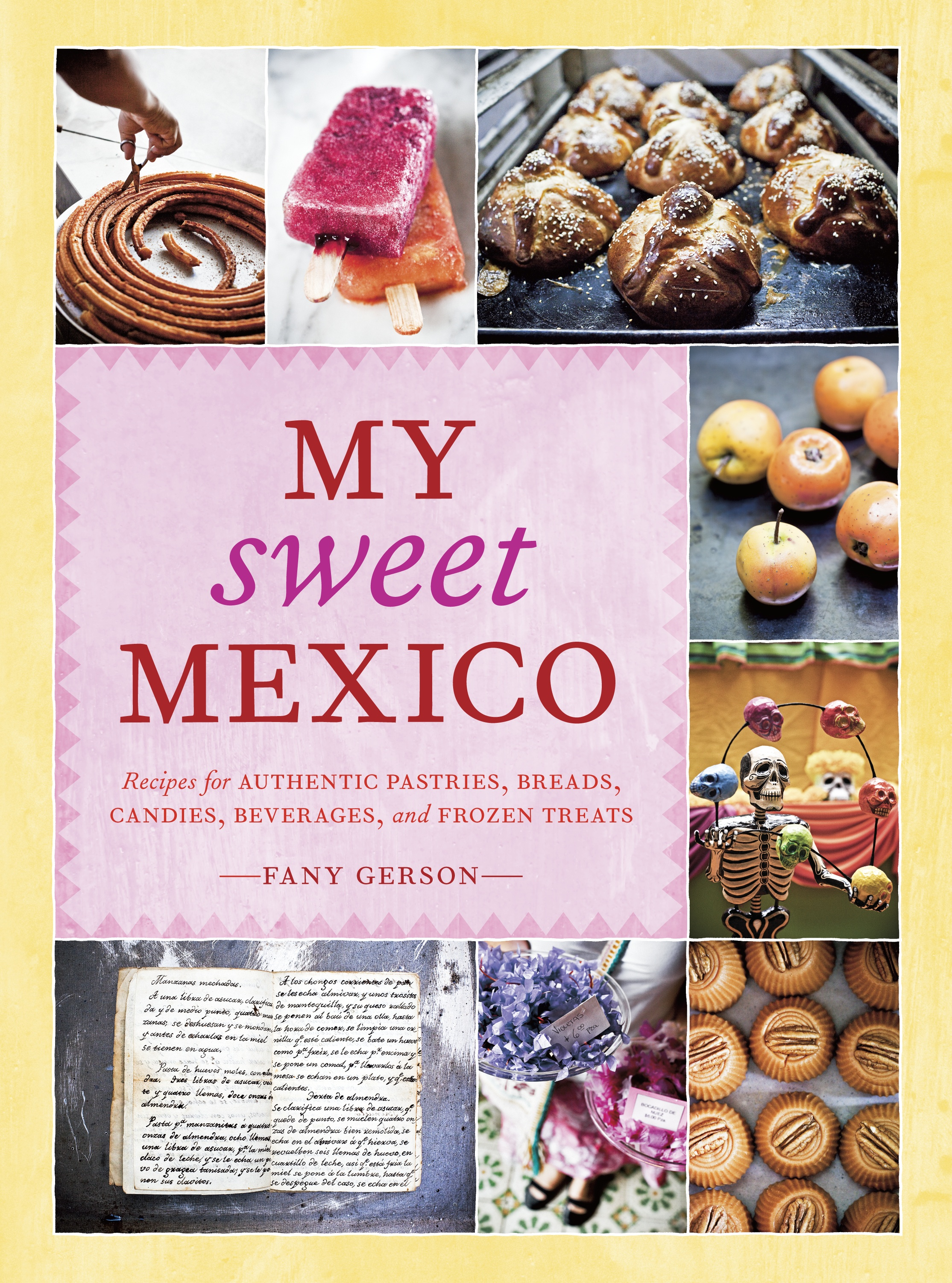 New Mexico Mexican Food Recipes