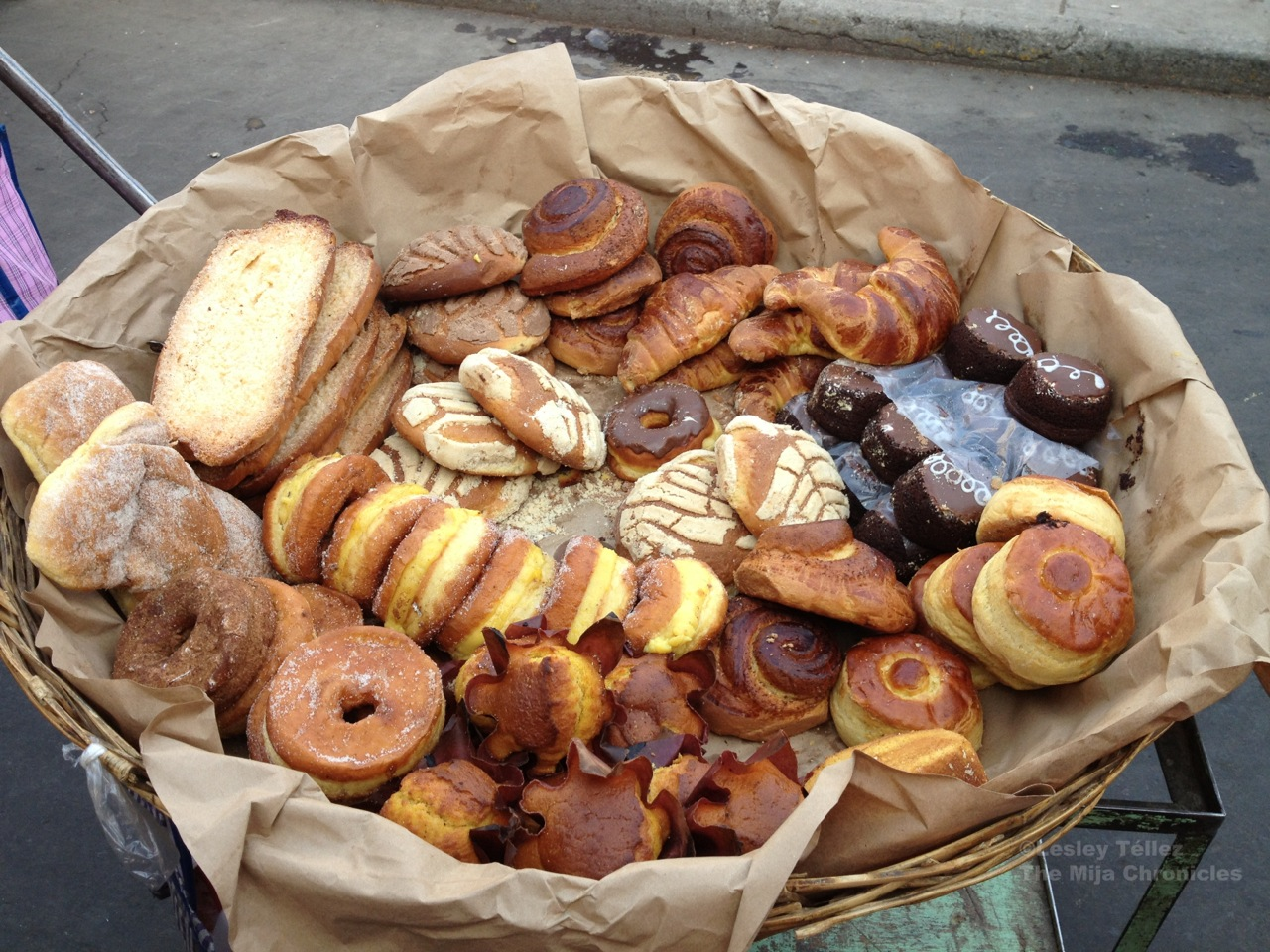 fotos de pan dulces why i m in love with mexican pan dulce the mija chronicles 7425